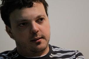 Leandro Knopfholz, organizador do Festival de Teatro de Curitiba (Foto: Divulgação/Festival de Teatro de Curitiba)