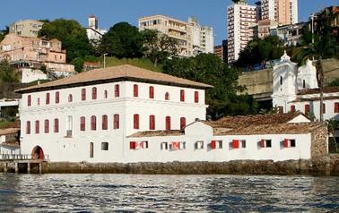 MAM BAHIA (Foto: Divulgação MAM/BA)