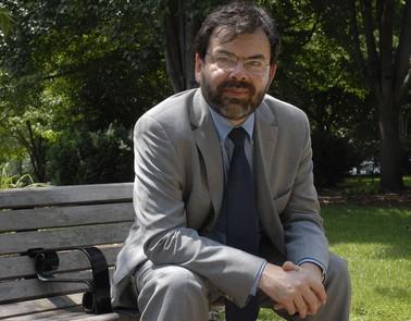 Gilberto Câmara, diretor do Inpe (Foto: Divulgação/Inpe)