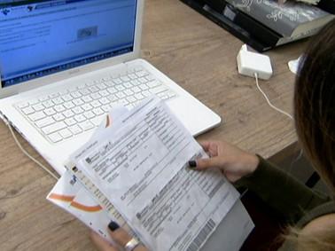 Termina prazo para entregar Imposto de Renda (Foto: Reprodução Globo News)