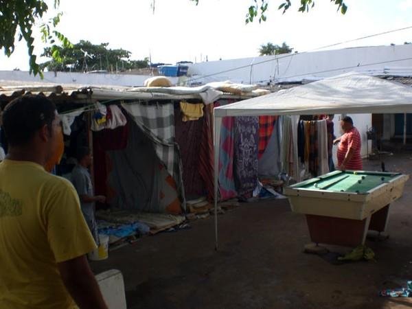 Presídio em Pernambuco (Foto: Divulgação/CNJ)