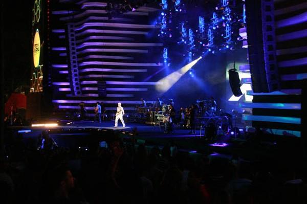 Show do Asa de Águia no Festival de Verão 2012 (Foto  Divulgação Agência ed2c87fc7952a