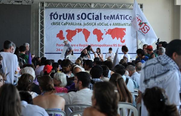 Assembleia FST (Foto: Valter Campanato/Agência Brasil)