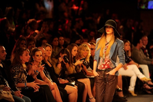 Donna Fashion (Foto: Ricardo Duarte/Agência RBS)