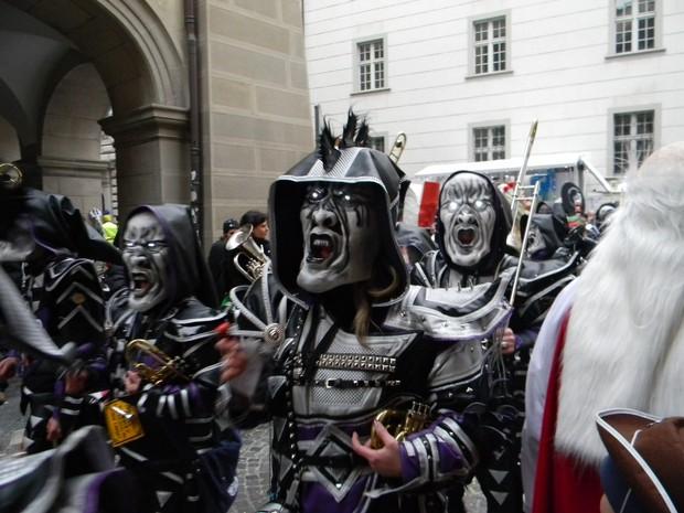 [Colaborativo](4559)Carnaval em Luzern - Suíça-0 (Foto: Fernanda Luiza de Pascalis / VC no Carnaval)