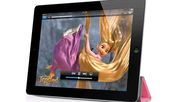 iPad 2, da Apple (Foto: Divulgação)