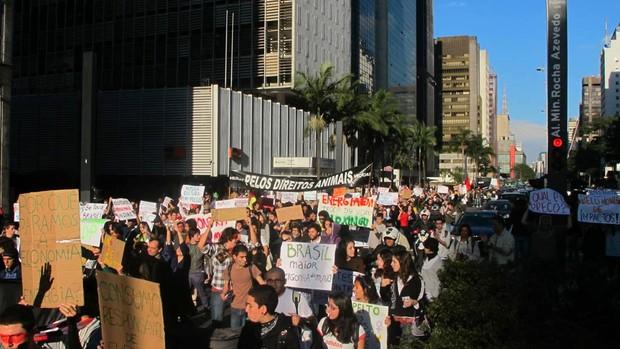 Belo Monte 7 (Foto: Dennis Barbosa/Globo Natureza)