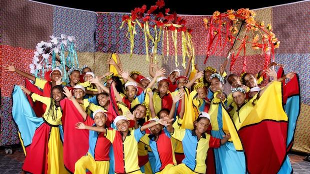 Festival de Humor da Bahia reúne espetáculos no Teatro Castro Alves (Foto: Divulgação)
