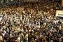 Carnaval de rua de 2012 deverá ter 8 mil banheiros químicos (Aluízio Freire / G1)