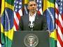 Leia trechos do discurso de Barack Obama no Theatro Municipal