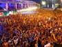 Axé Brasil reúne cerca de 70 mil em dois dias de shows em MG