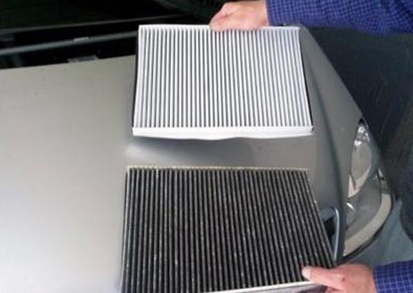Ar-condicionado de carro exige cuidados (Foto: Affinia Automotiva)