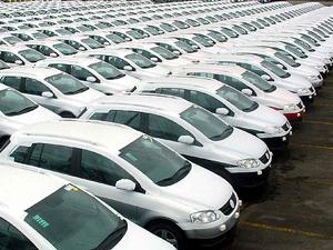 Brasil volta a ser quarto maior mercado de veículos do mundo