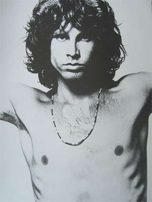 Jim Morrison vai ganhar uma nova cinebiografia (Foto: Divulgação)