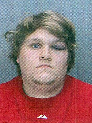 Matthew Clemmens foi preso na Filadélfia