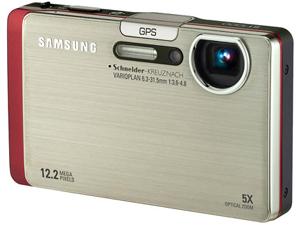 Câmera Digital Samsung ST1000