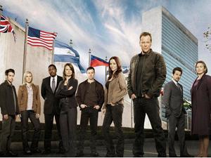O elenco da 8ª e última temporada de '24 horas'
