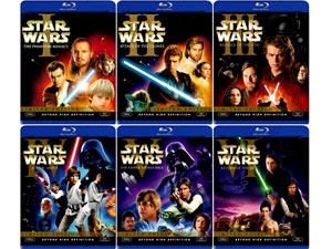 Star Wars vai sair em blu-ray, segundo diretor da Lucasfilm