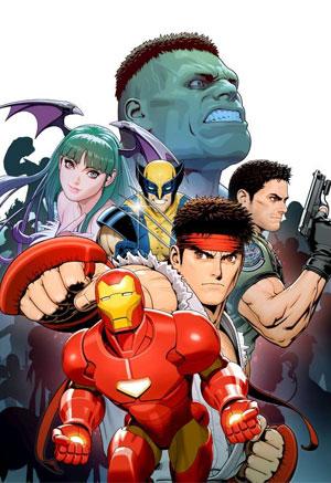 [PS3 & X360] Marvel vs. Capcom 3 Confirmado! Marvel3