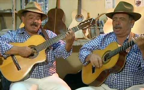 M sica urbana bras lia 50 anos - Musica anos 50 americana ...