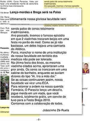 Jornal O Parasita