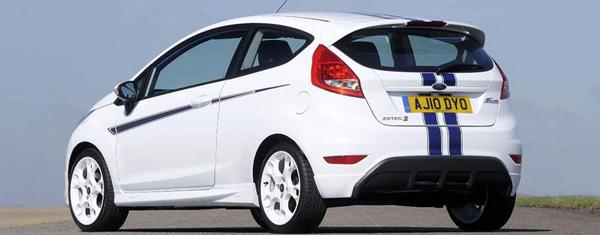 Fiesta S1600