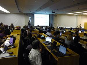 Workshop Conferência TICs