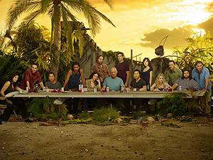 Fãs de 'Lost' se reúnem em São Paulo para debater final da série