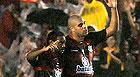 Flamengo bate  o Corinthians (André Durão/GLOESPORTE.COM)