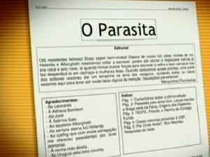 O Parasita