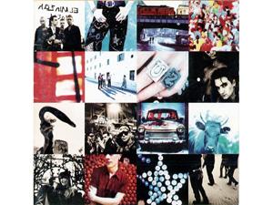 'Achtung baby', do U2: mais influente dos últimos 25 anos.