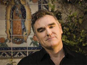 Morrissey escreveu texto em homenagem a fã (Foto: Site oficial / Divulgação)