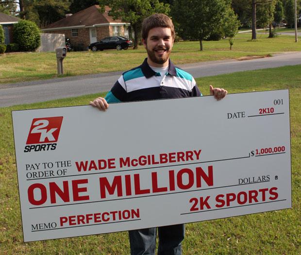 Gamer milionário