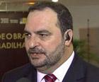 Tuma Jr. faz silêncio sobre permanência (Reprodução/Globo News)