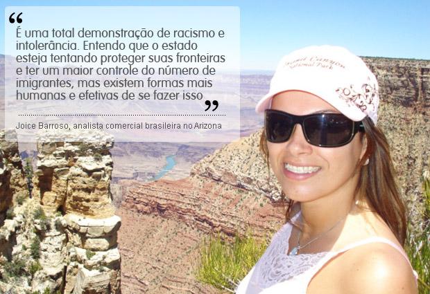 Joice Barroso