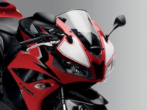 Auto Esporte Honda Lança Nova Geração De Moto Cbr 600rr