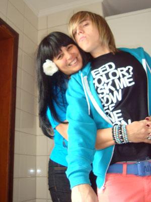DH e Silvia