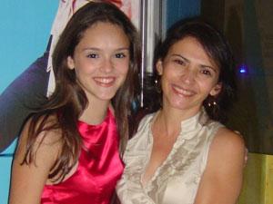 Isabelle e Damir