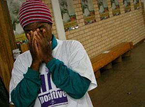 África do Sul tem alto índice de mortes em decorrência da Aids