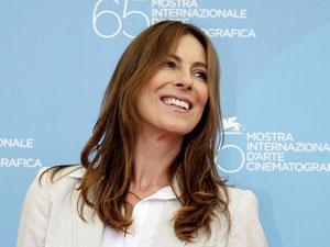A cineasta Kathryn Bigelow, vencedora do Oscar por 'Guerra ao terror' (Foto: Reuters)