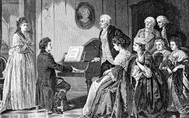 Novo estudo afirma que ouvir música em geral melhora resultado em testes, mas que uso de Mozart não traz resultados específicos