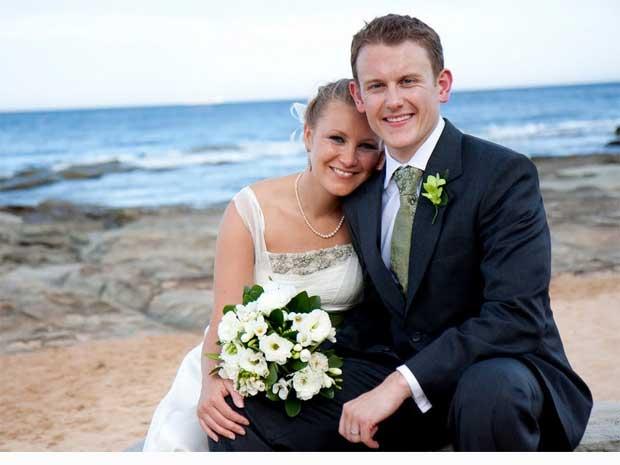 Mark e Denise Duffield-Thomas passarão seis meses viajando com tudo pago