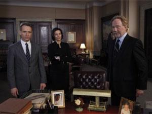 Imagem da série 'Law and order'