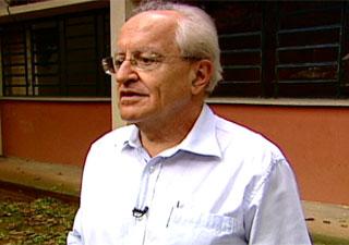 César Ades coordena pesquisas do Departamento de Psicologia Experimental da Universidade de São Paulo (USP)