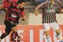Fluminense  vence a 1ª na era Muricy (Marino Azevedo/Photocâmera)