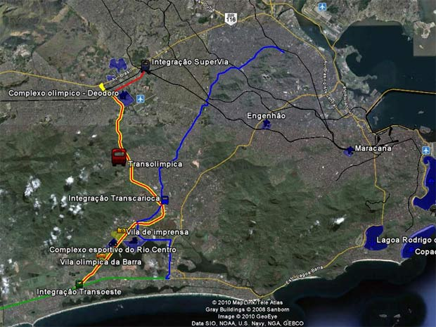 Transolimpica_mapa