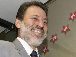 Delúbio Soares (Foto: Ed Ferreira/Agência Estado)