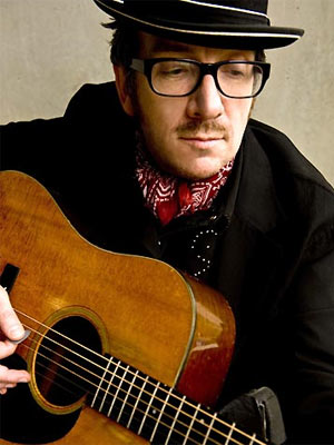 Elvis Costello cancela shows