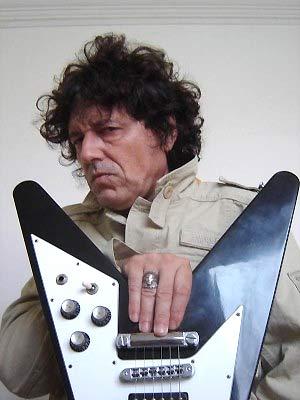 Bebeco Garcia