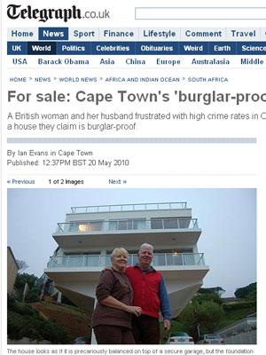 Casa está à venda por R$ 2,6 milhões